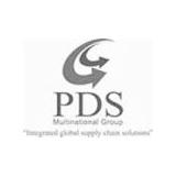 PDS Multinational Fashions logo