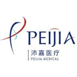 Peijia Medical logo