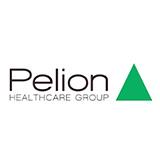 Pelion SA logo