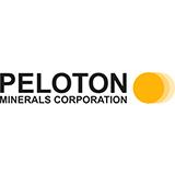 Peloton Minerals logo