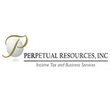 Perpetual Resources logo