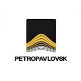 Petropavlovsk logo
