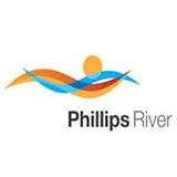 Phillips River Mining logo