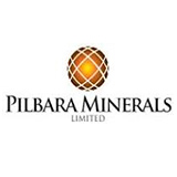 Pilbara Minerals logo