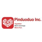 Pinduoduo Inc logo