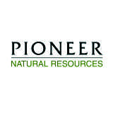 Pioneer Natural Resources Co logo