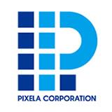 Pixela logo