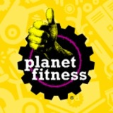 Planet Fitness Inc logo