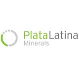 Plata Latina Minerals logo
