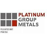 Platinum Metals logo