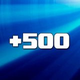 500 Plus Login