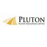 Pluton Resources logo