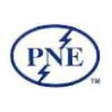 PNE Industries logo