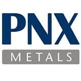 PNX Metals logo