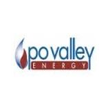 PO Valley Energy logo