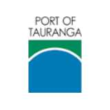 Port Of Tauranga logo