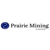 Prairie Mining logo