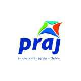 Praj Industries logo