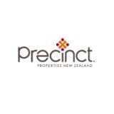 Precinct Properties New Zealand logo