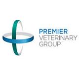 Premier Veterinary logo