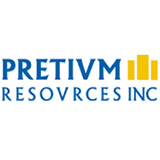 Pretium Resources Inc logo