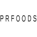 PRFoods AS logo