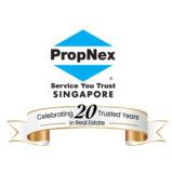 PropNex logo
