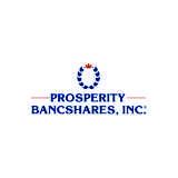 Prosperity Bancshares Inc logo