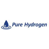 Pure Hydrogen logo