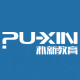 Puxin logo