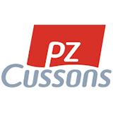 PZ Cussons logo