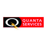 Quanta Services Inc logo