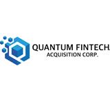 Quantum FinTech Acquisition logo