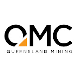Queensland Mining logo