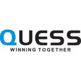 Quess logo