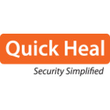Quick Heal Technologies logo