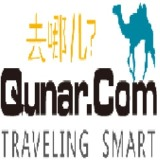 Qunar Cayman Islands logo