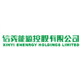 Xinyi Energy Holdings logo