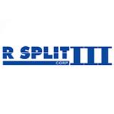 R Split III logo