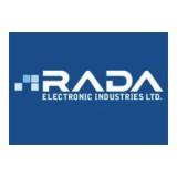 Rada Electronic Industries logo