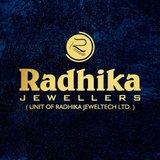 Radhika Jeweltech logo