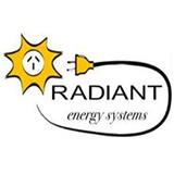 Radiant Energy logo