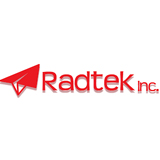 RadTek Inc logo