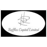 Raffles Capital logo