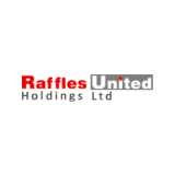 Raffles United Holdings logo