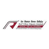 Rail Vikas Nigam logo