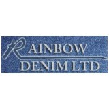Rainbow Denim logo