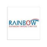 Rainbow Papers logo