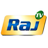 Raj Television Network logo