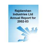 Rajdarshan Industries logo